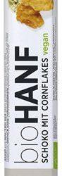 Hanf Cornflakes