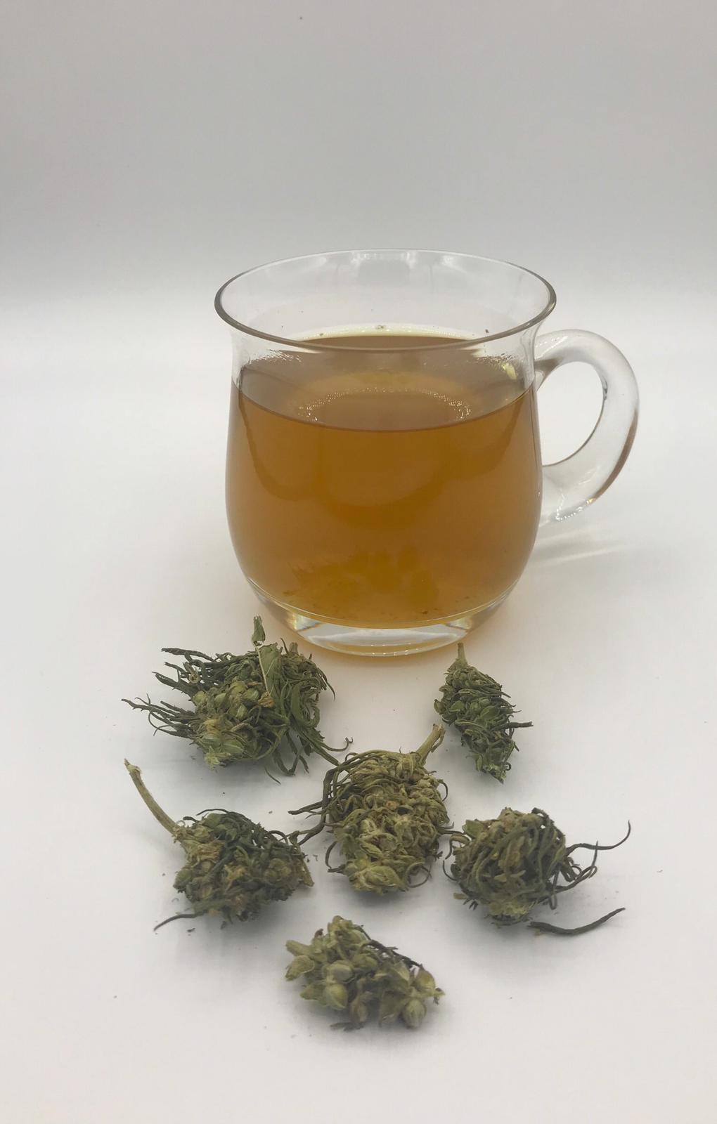 Hanfblüten-Tee-1