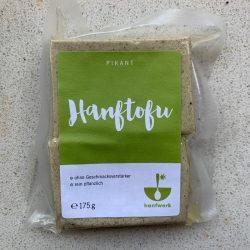 Hanftofu